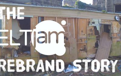 The ELTjam Rebrand Story: PT. 1