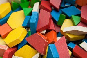 Steven Depolo - Blocks