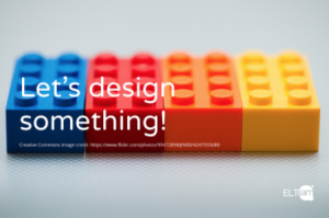 Let's design something!