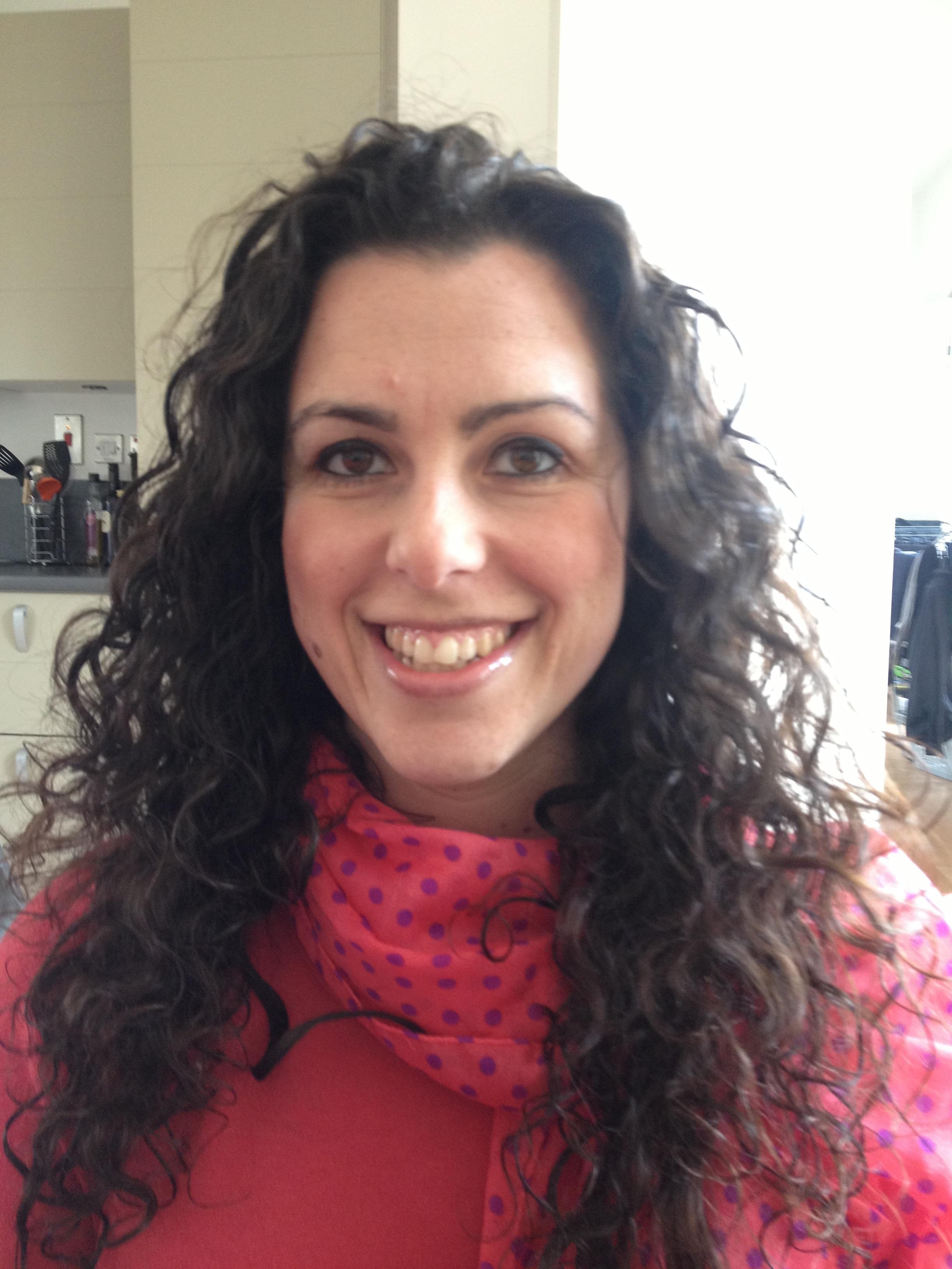 micro-interview: Laura Austin
