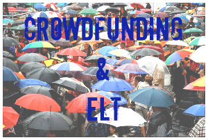 Lost in the crowd? Crowdfunding in ELT
