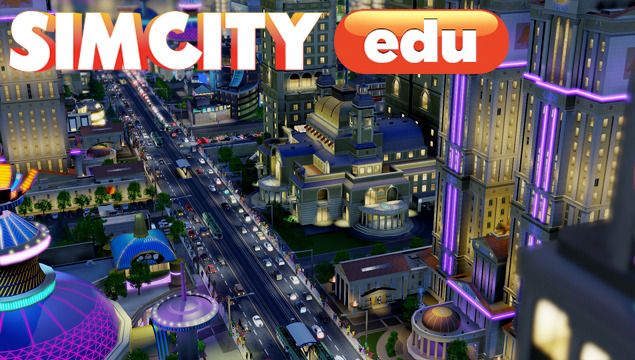 We Built This City: SimCityEDU and the Electronic Art of Success