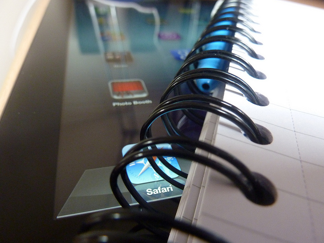 The 5 EdTech trends of ELT part 4: e-textbooks