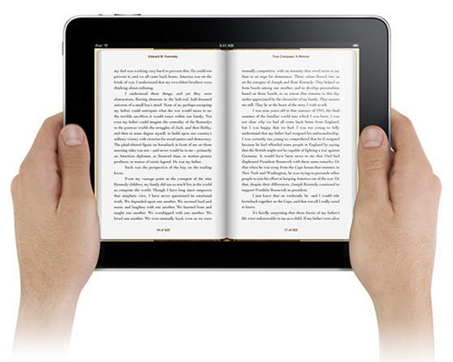 Developing ebooks for ELT – 10 questions to ask before you begin