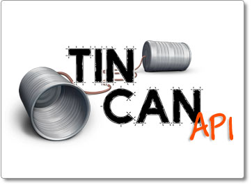 Beyond SCORM – How Tin Can could transform the LMS