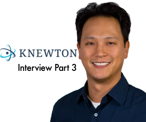 Powering iterative publishing in ELT – Knewton interview, Part 3
