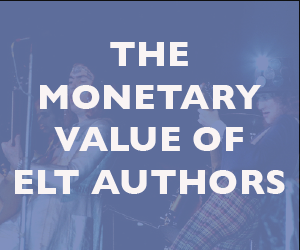 The Monetary Value of ELT Authors