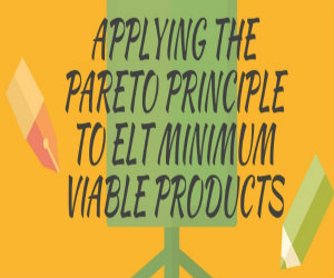 Infographic: Applying the Pareto Principle to ELT Minimum Viable Products