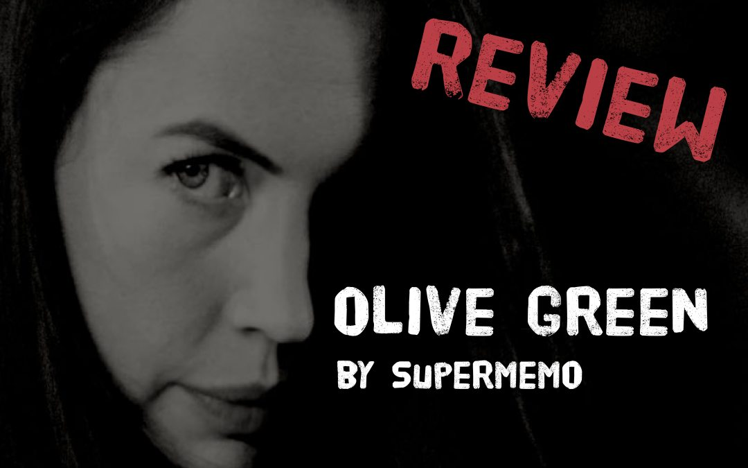 Review: Olive Green