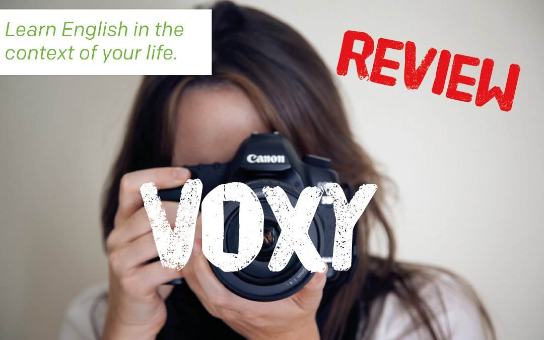 Review: Voxy