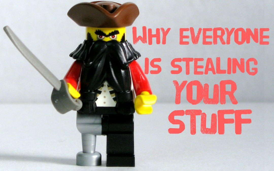 essay on why not to steal
