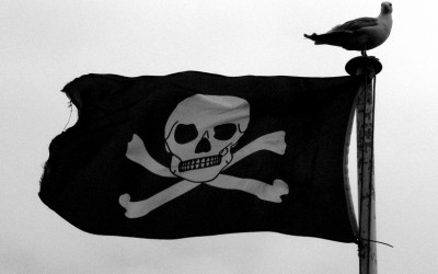 What publishers and writers can do about piracy right now … and in the future
