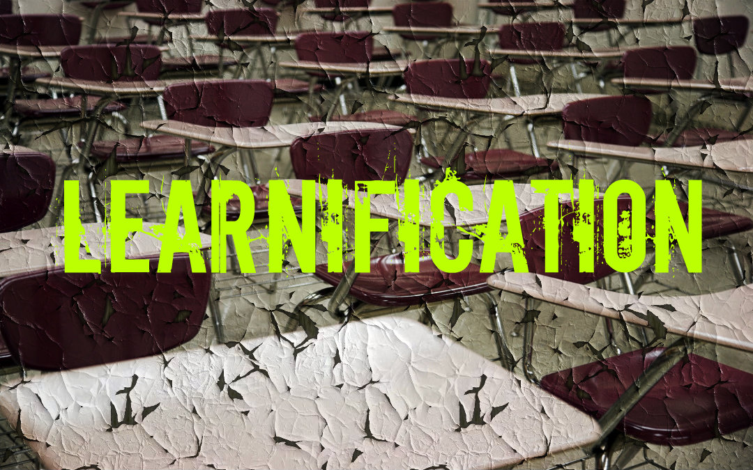 Learnification