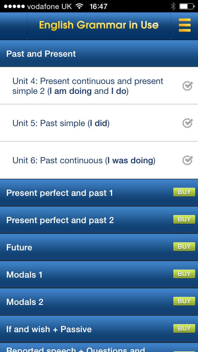 Review murphys grammar in use app eltjam photo fandeluxe Image collections