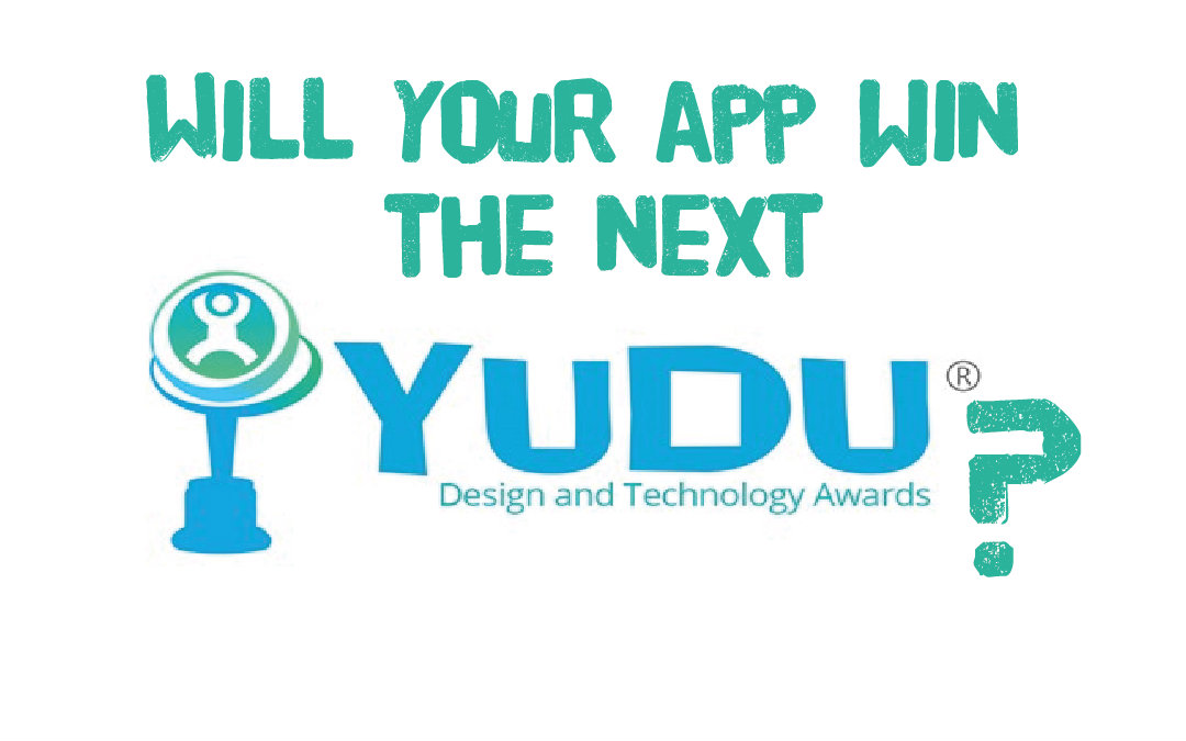 Will your app win the next YUDU award?