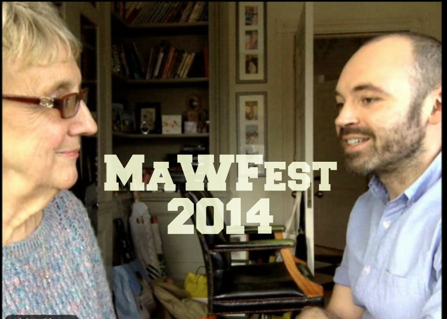MaWFest – MaWSIG's first online festival