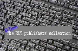 ELT publishers