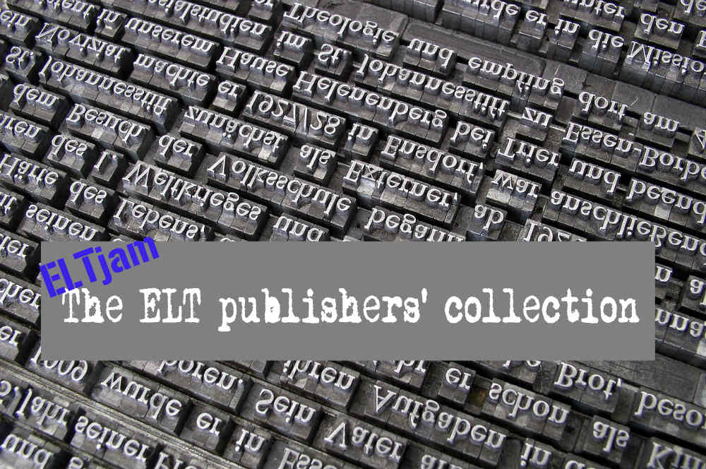 The ELT publishers' collection: tools and trends