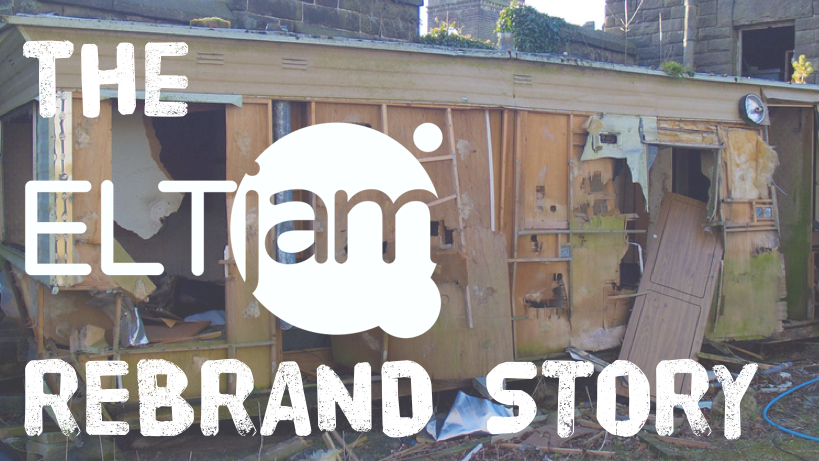 The ELTjam Rebrand Story: PT. 1