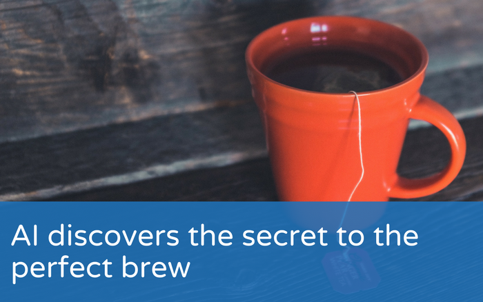 AI discovers the secret to the perfect brew