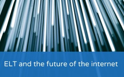 ELT and the future of the internet