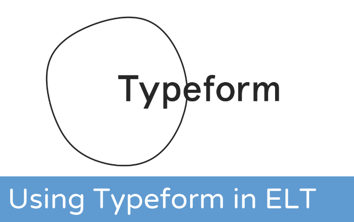 Using Typeform in ELT