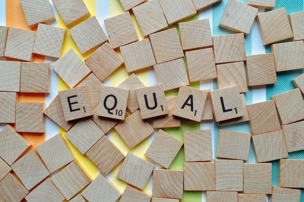 Equal Voices in ELT